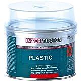 Inter troton poliéster Masilla plástico plástico plástico Masilla 0,25kg + Endurecedor