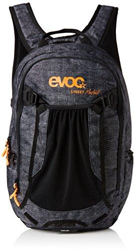 Evoc Street MacAskill 25L - Bikerucksack / Tagesrucksack heather