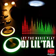 Let The Music Play [Explicit]