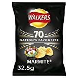 Walkers Crisps Marmite 32 x 32,5g