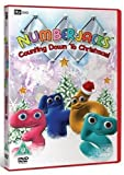 Numberjacks: Counting Down To Christmas [DVD]