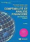 Comptabilité et analyse financière une perspective globale