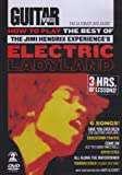 : Guitar World - How to play the Best Of Jimi Hendrix Experience's Electric Ladyland (DVD)