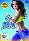 Ginga by Fernanda Brandao