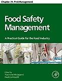 Food Safety Management: Chapter 29. Pest Management