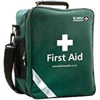 St John Ambulance Sports Extra First Aid Kit preisvergleich bei billige-tabletten.eu