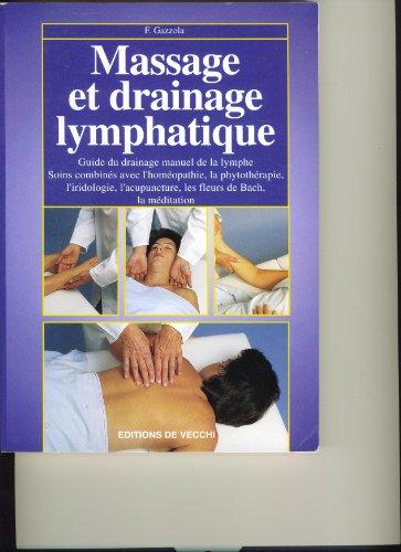 Massage et drainage lymphatique par F Gazzola