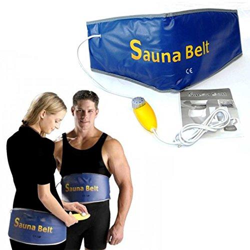 PERFECT SHOPO 1 pcs Sauna Ab Slimmer Slim Fit Belt / Slimming Fat Loss Sauna Slimming Belt  available at amazon for Rs.399