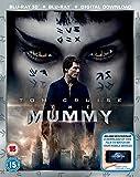: The Mummy (2017) 2D + 3D BD + Digital Download [Blu-ray]