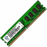 XUM - Memoria RAM CL5 da 2 GB, 1 x 2 GB, DDR2-667 PC2-5300, Non ECC