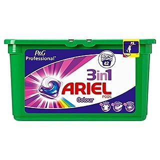 Ariel Pods 3in1 Colour 42 Capsules