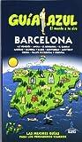 Guía Azul Barcelona (Guias Azules)