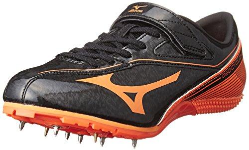Mizuno Geo Cyclone–Zapatillas Running pista Hombre–(EU 42–CM 27–UK 8–US 9)