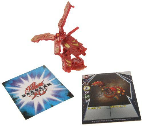 Bakugan Gundalian Invaders - Battle Gear - RAZOID