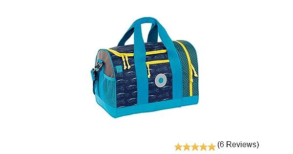 437394180e Mini Casual sac de sport Sac de sport avec compartiment à chaussures Cars  marine, les voitures sac de sport, 40 cm, Bleu: Amazon.fr: Bagages