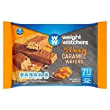 Weight Watchers Caramel Wafer 5 x 18,4 g