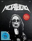 Metalhead - Limited 3-Disc Mediabook (DVD & Blu-Ray & Soundtrack-CD)