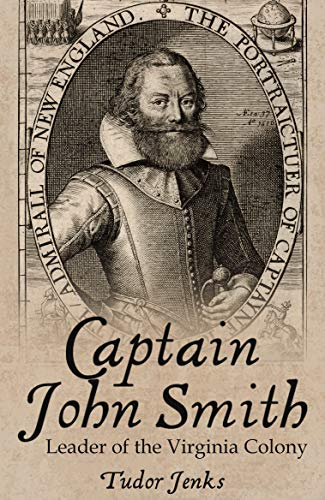 Captain John Smith por Tudor  Jenks epub
