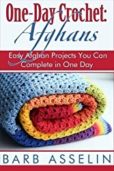 One-Day Crochet: Afghans: Easy Afghan Projects You Can Complete in One Day by Barb Asselin (2014-06-18)