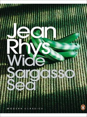 Wide Sargasso Sea (Modern Classics (Penguin))