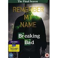 Breaking Bad - The Final Season*