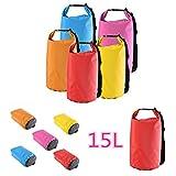 Generic 15L Waterproof Dry Bag Sack For ...