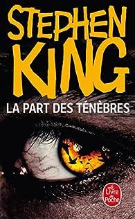 La part des ténèbres par Stephen King