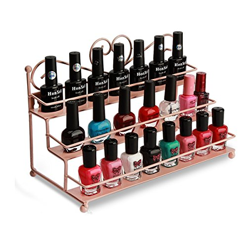 wall-mounted-3-tier-metal-shelf-nail-polish-rack-stand-essential-oils-perfume-table-top-organizer-sh