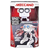 Meccano Maker System Robot Micronoid