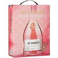 J.P. Chenet Grenache-Cinsault Rosé Trocken Bag in Box (1 x 3 l)
