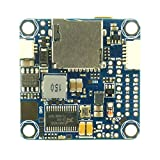 Homyl Betaflight F4 Filght Controller Board mit Eingebaute BEC für RC Drohne Quadcopter