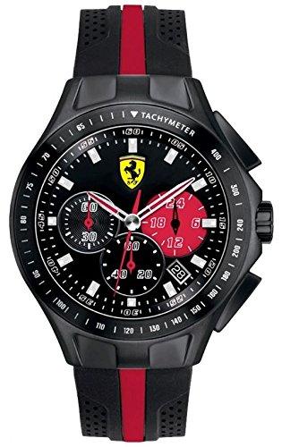 Ferrari analógico Casual 0830023Reloj para hombre