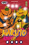 Naruto Edition simple Tome 44