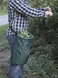 The Gardener's Hollow Leg Jr. - Debris Pruning and Harvesting Bag - 748015 by The Gardener's Hollow Leg