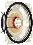Eurosell - Wasserfester High-End Einbau Breitbandlautsprecher 8 Ω 30 W Breitband Lautsprecher
