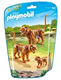 PLAYMOBIL 6645 - 2 Tiger mit Baby