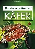 Illustriertes Lexikon der Käfer