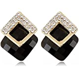 YouBella earrings for women stylish Jewellery Crystal Fancy Party Wear Earrings for Girls and Women