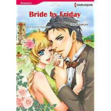 BRIDE BY FRIDAY (Harlequin comics)