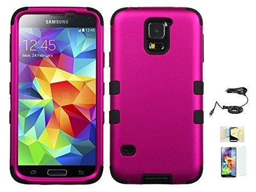 Momiji Wireless Galaxy S5 Case