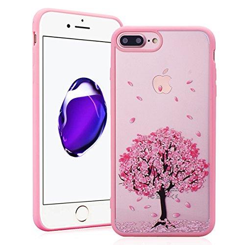 iphone-7-plus-case-smartlegend-clear-flower-pattern-apple-iphone-7-plus-pc-plastic-cover-crystal-har