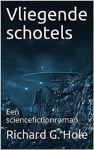 Vliegende schotels: Een sciencefictionroman