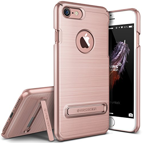 funda-iphone-7-vrs-design-simpli-liteoro-rosa-low-profile-caseslim-fit-coverkickstand-para-apple-iph