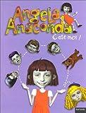 Angela Anaconda, c'est moi