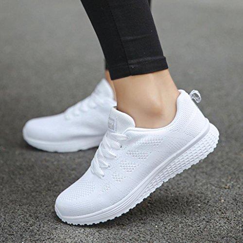 Scarpe scarpe Sportive Donna Estive Eleganti scarpe scarpe Sneaker m0NnwOyv8