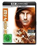 Mission: Impossible 4 - Phantom Protokoll - Blu-ray 4K
