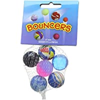 MunchieMoosKids 15 X Mixed Colour Jet Bouncy Balls