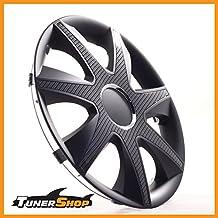 16 Pulgadas Tapacubos Tapacubos – Tapacubos Dacia Llantas de Acero # 2433147 Carbon/Negro Invierno