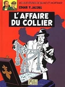 """Afficher """"L'Affaire du collier"""""""