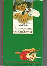 Les Aventures de Tom Sawyer de Mark Twain